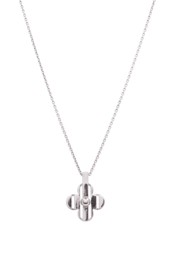 louis-vuitton-fleur-pendant-necklace-18k-white-gold