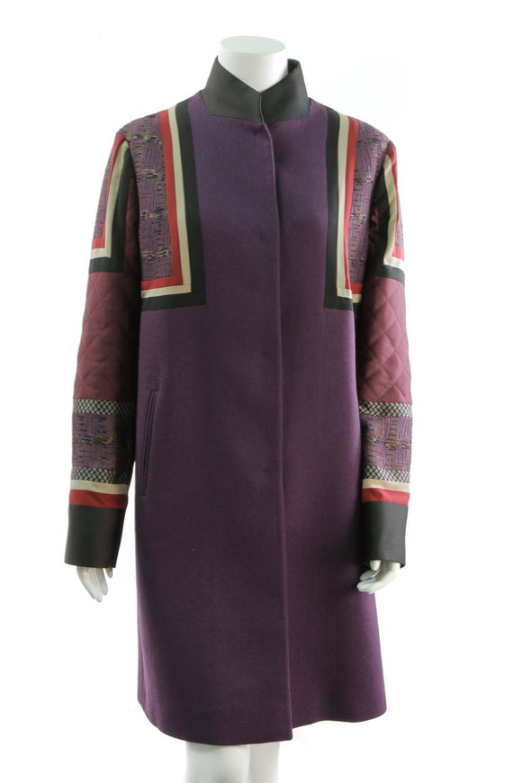 etro-patchwork-wool-silk-coat-purple