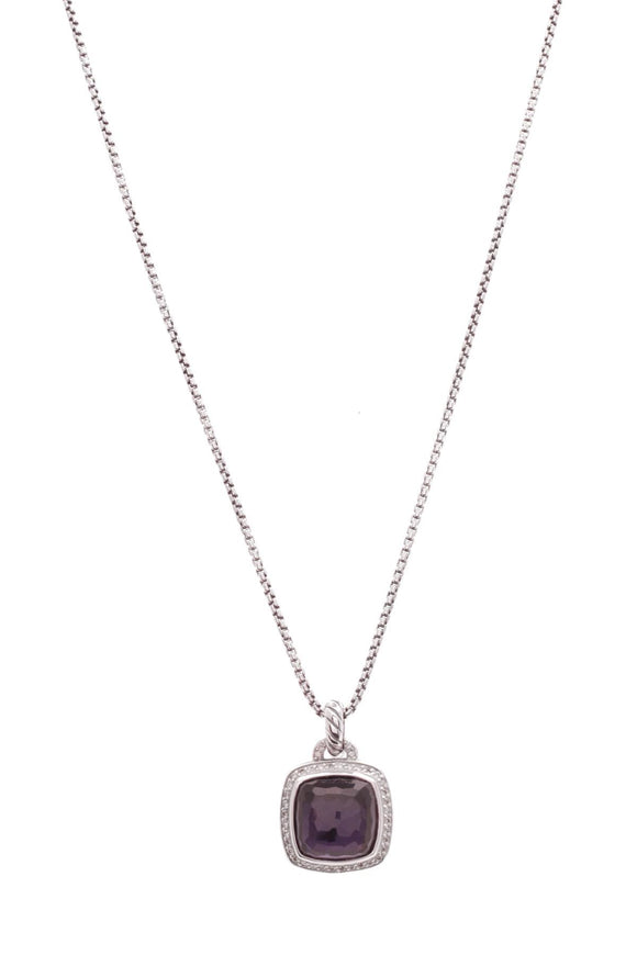 david-yurman-albion-necklace-14mm-amethyst