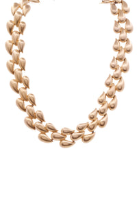 givenchy-teardrop-collar-necklace-gold