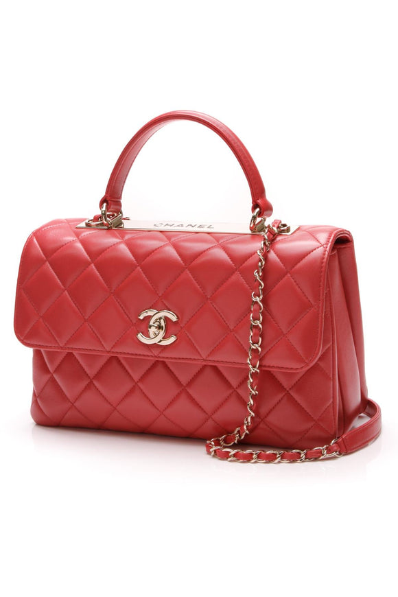 chanel-trendy-cc-flap-bag-red-lambskin