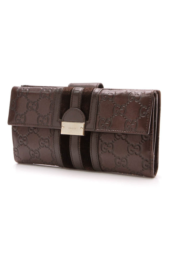 gucci-web-guccissima-wallet-brown