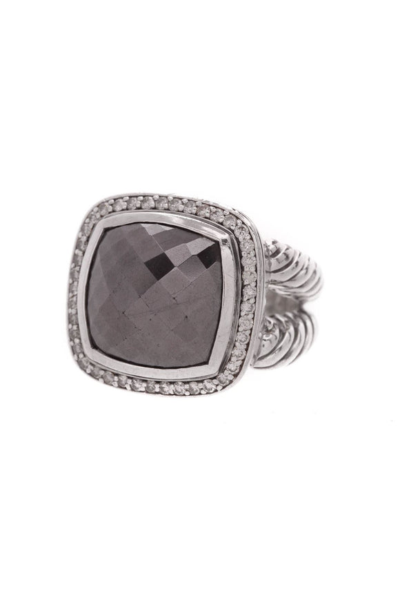 david-yurman-albion-ring-14mm-hematite