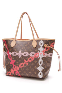 louis-vuitton-neverfull-mm-monogram-chain-bay-tote-bag