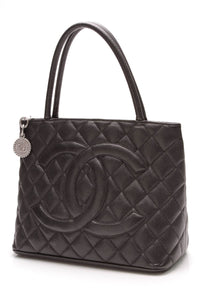 chanel-medallion-tote-bag-black-caviar