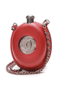 chanel-coco-sporran-flask-red-calfskin
