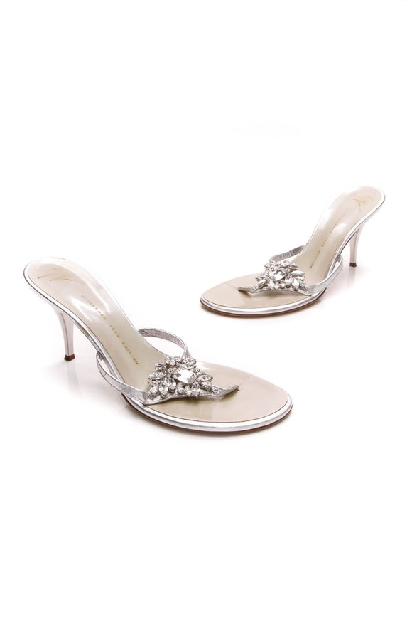 giuseppe-zanotti-crystal-thong-sandals-silver