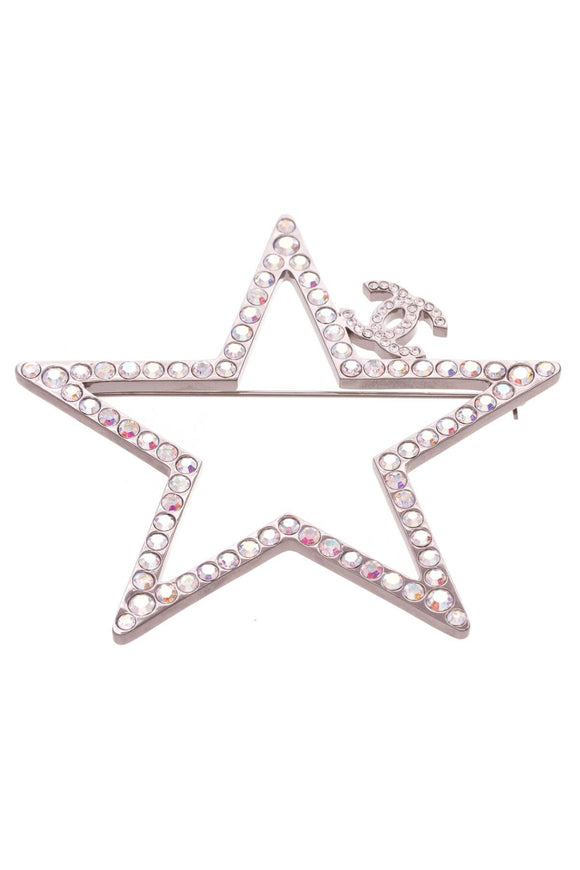 chanel-crystal-star-brooch-silver