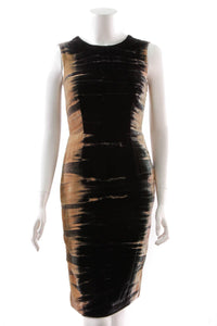 prada-velvet-sleeveless-dress-blackbeige