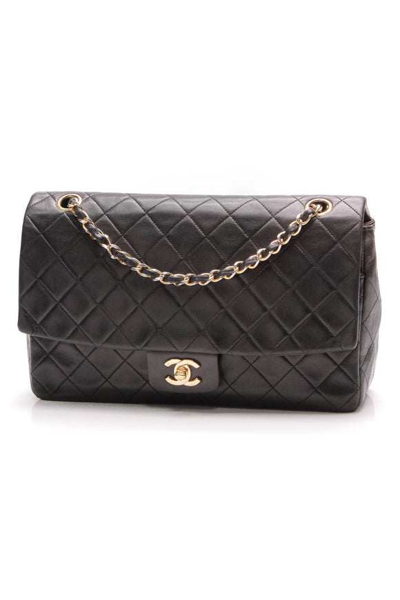 chanel-classic-medium-flap-bag-black