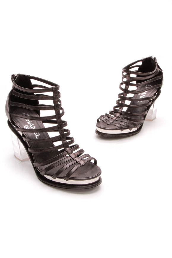 chanel-lucite-strappy-sandals-black