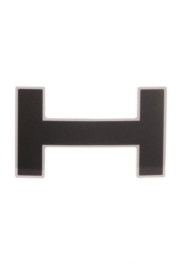 hermes-h-quizz-belt-buckle-black