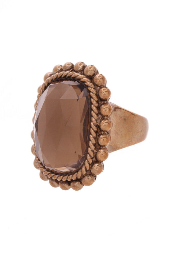 stephen-dweck-smoky-quartz-ring-bronze