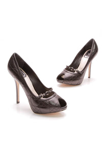 christian-dior-cannage-buckle-pumps-black