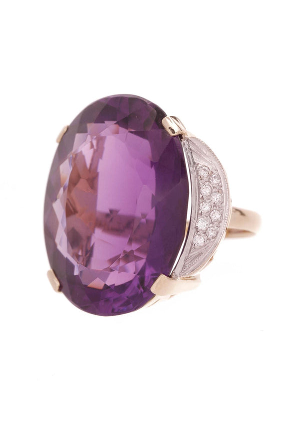 18k-gold-amethyst-diamond-cocktail-ring