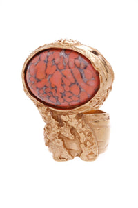 yves-saint-laurent-arty-ring-goldcoral