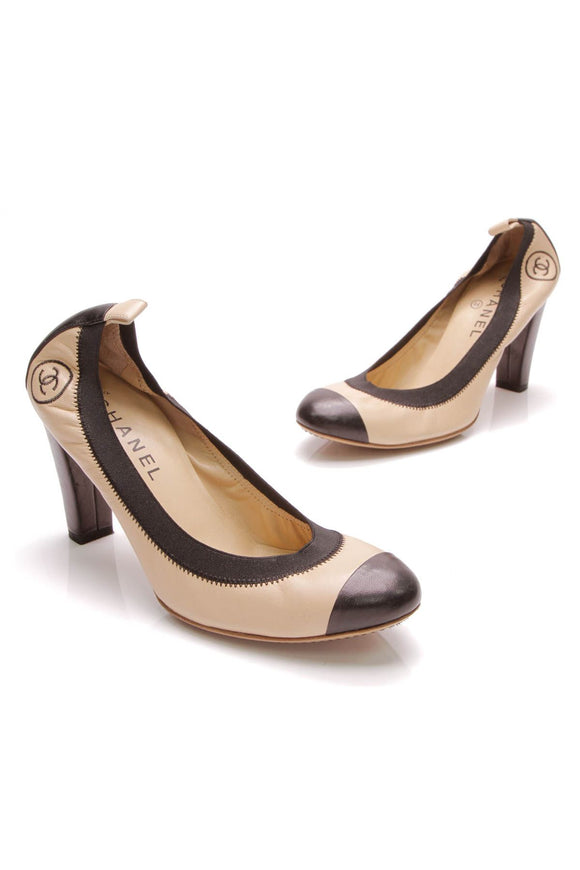 chanel-elastic-cap-toe-pumps-beige