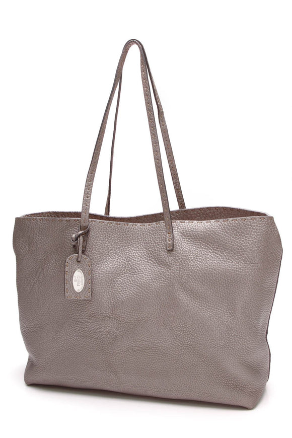 3fb03f9762d6 Selleria Tote Bag - Gray – Couture USA