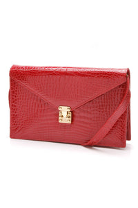 lana-marks-alligator-crossbody-bag-red