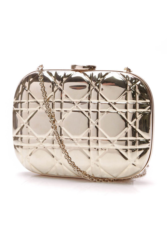 christian-dior-cannage-quilt-clutch-gold
