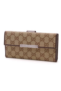 gucci-metal-bar-continental-wallet-gg-canvas