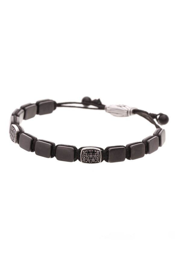 david-yurman-spiritual-beads-tile-bracelet-black-diamond