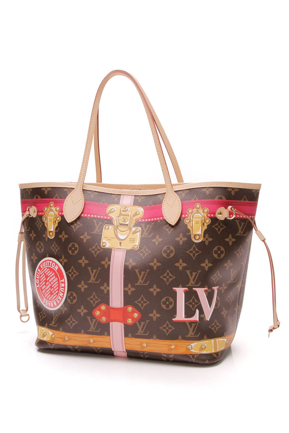 louis-vuitton-neverfull-mm-summer-trunks-bag-monogram