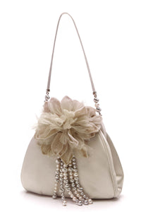 judith-leiber-flower-beaded-evening-bag-silver