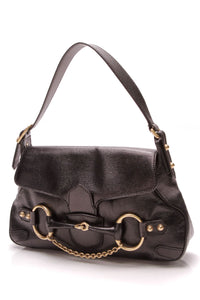 gucci-horsebit-chain-shoulder-bag-black