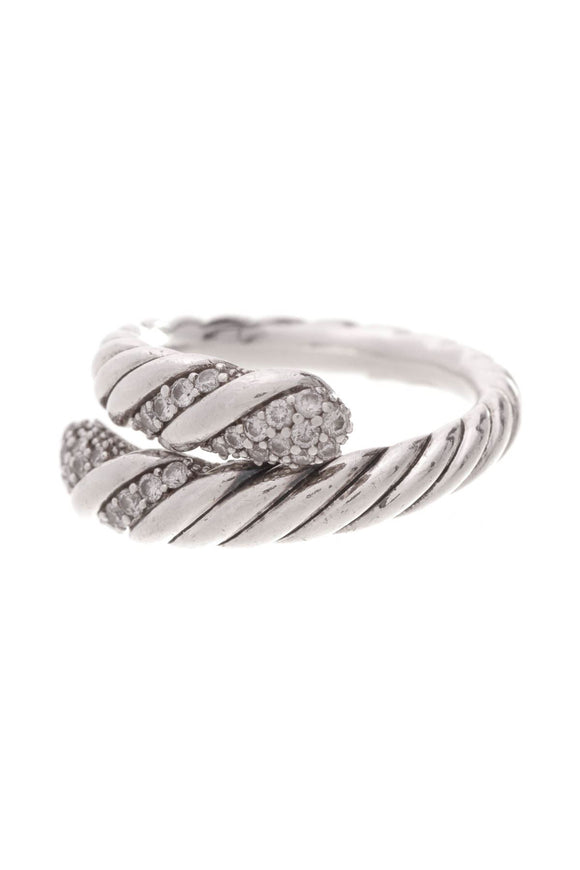 david-yurman-willow-diamond-ring
