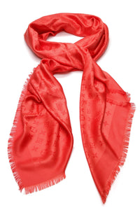 louis-vuitton-monogram-shawl-scarf-coquelicot
