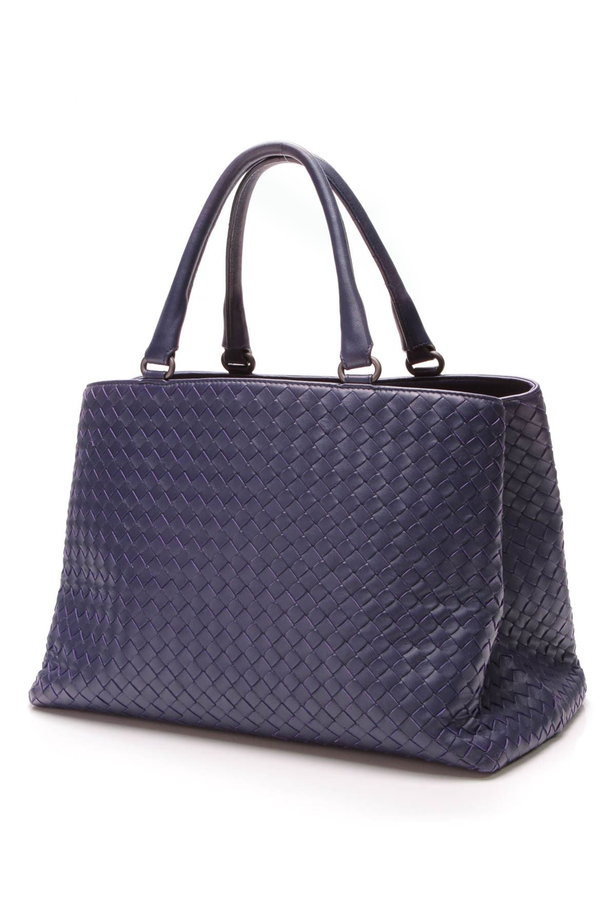 save off 91147 cb622 authentic bottega veneta milano bag in truffle ... 2391742a972d9
