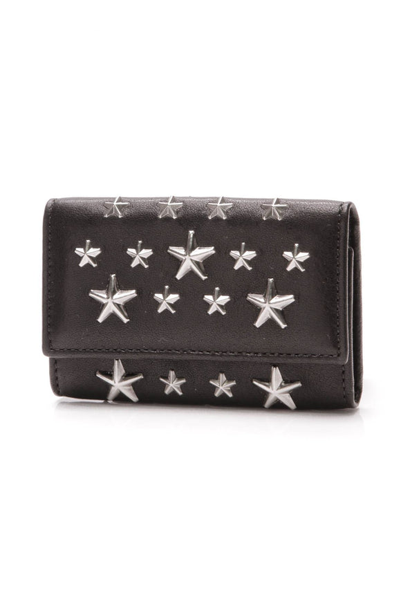 jimmy-choo-neptune-key-holder-black