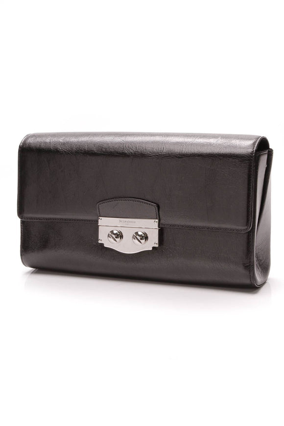 yves-saint-laurent-le-sixieme-clutch-black