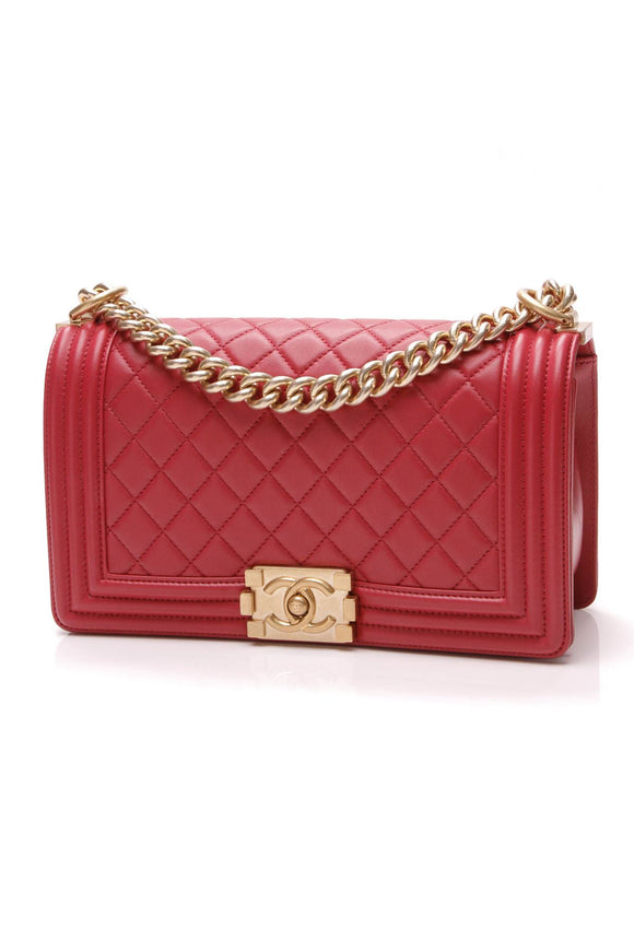 chanel-boy-bag-medium-dark-pink-lambskin