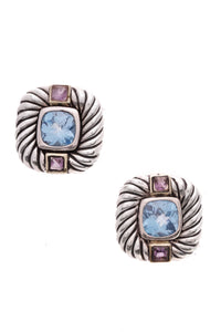 david-yurman-renaissance-earrings-blue-topaz