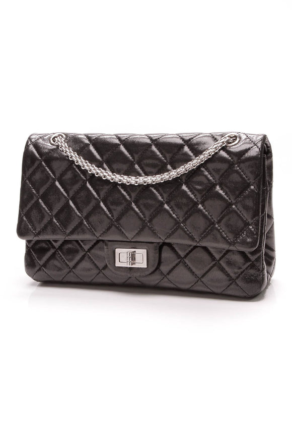 chanel-255-reissue-double-flap-bag-227-black