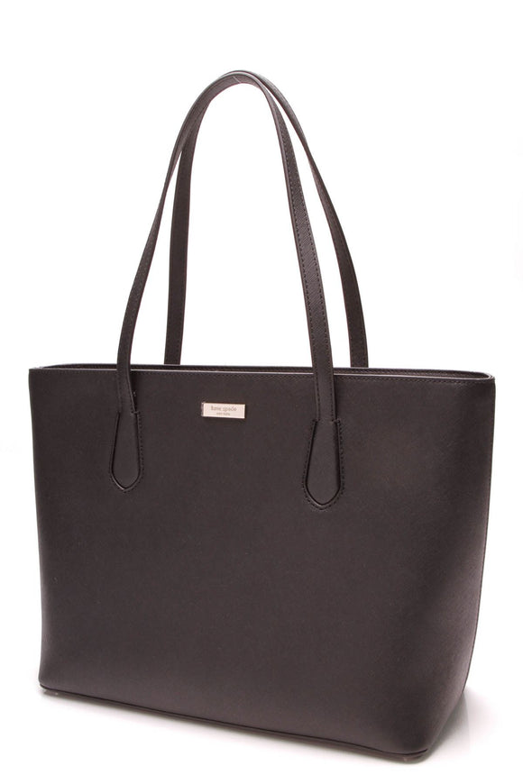 kate-spade-laurel-way-jaymes-tote-bag-black