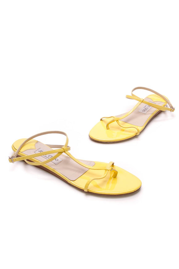 jimmy-choo-fiona-sandals-yellow-patent