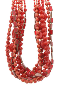 barrera-coral-beaded-necklace-red