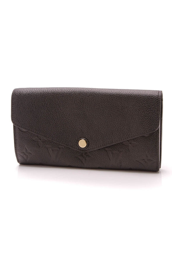 louis-vuitton-empreinte-sarah-wallet-black