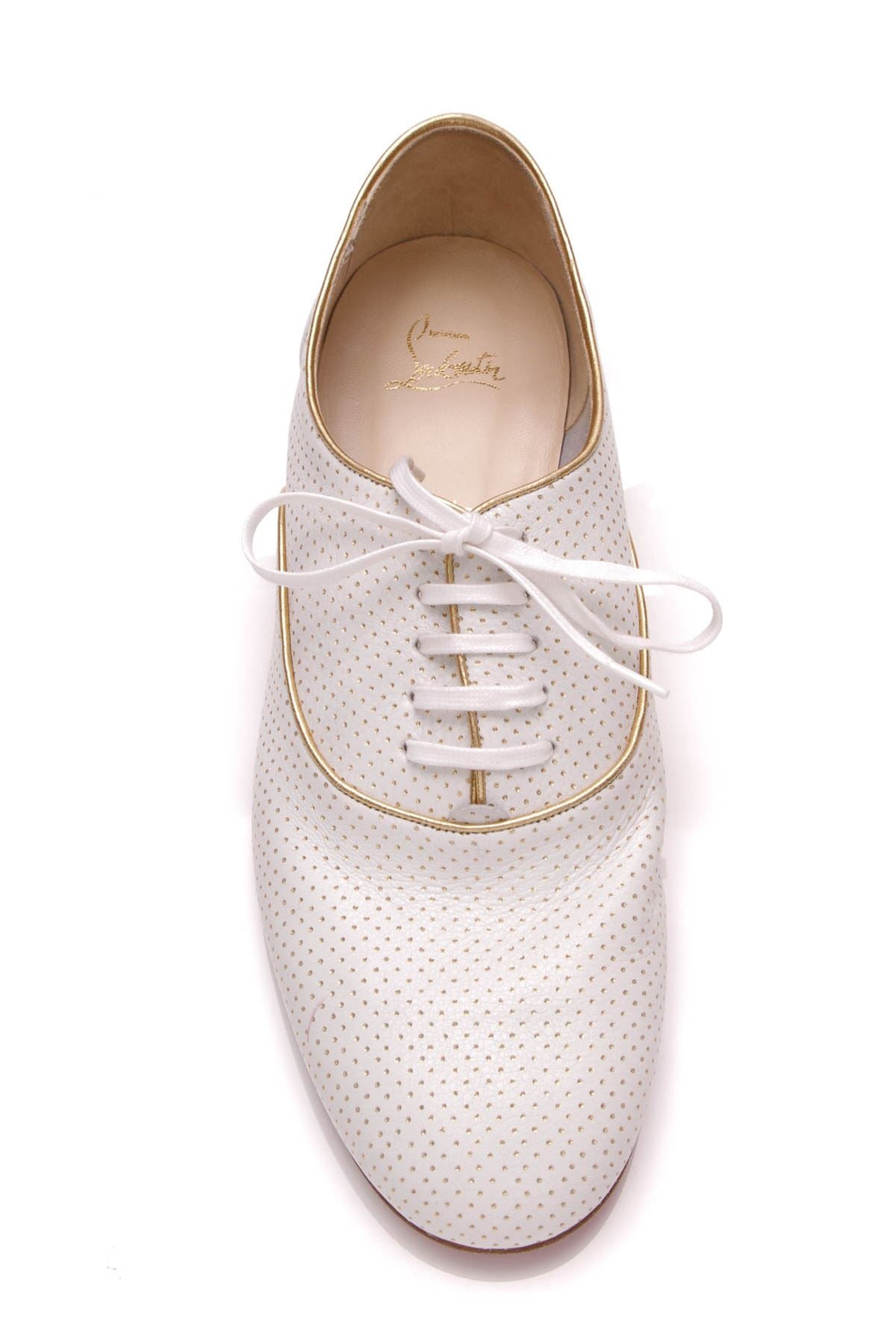 0e5c8ef3988c Alfred Men s Dress Shoes - White Gold Size 9 – Couture USA