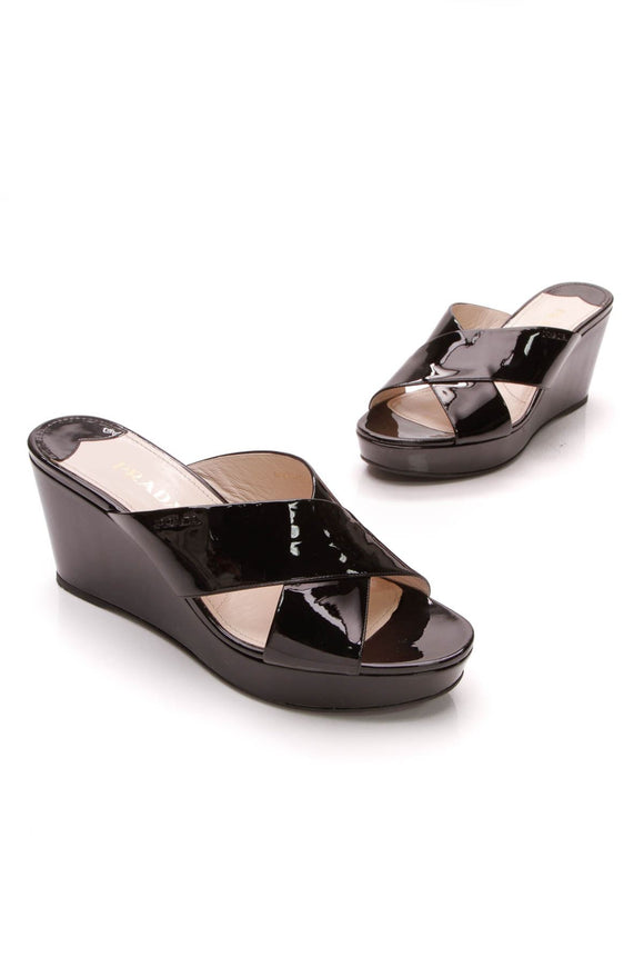 prada-crisscross-wedge-sandals-black