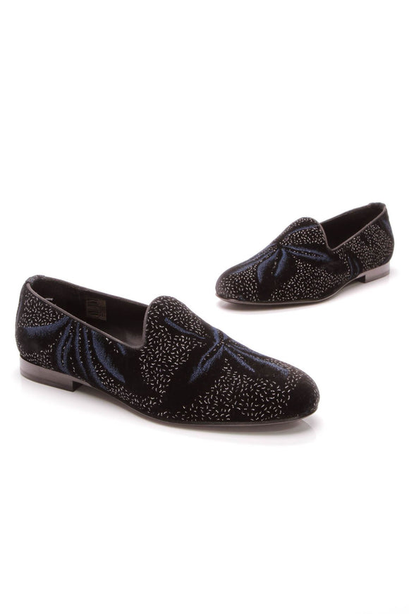 dsquared2-raymond-velvet-mens-loafers-blacknavy