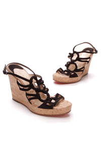 christian-louboutin-cork-wedge-sandals-black