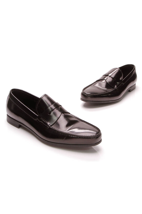 prada-spazzolato-fume-mens-loafers-black