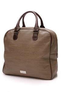 armani-collezioni-weekender-bowler-bag-brown