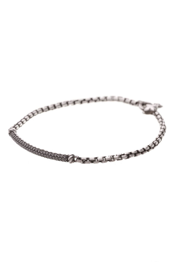 david-yurman-petite-metro-bar-bracelet-black-diamond