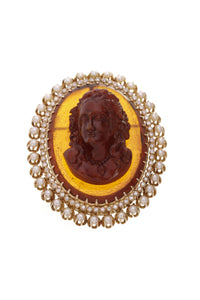 18k-gold-diamond-cameo-broochpin