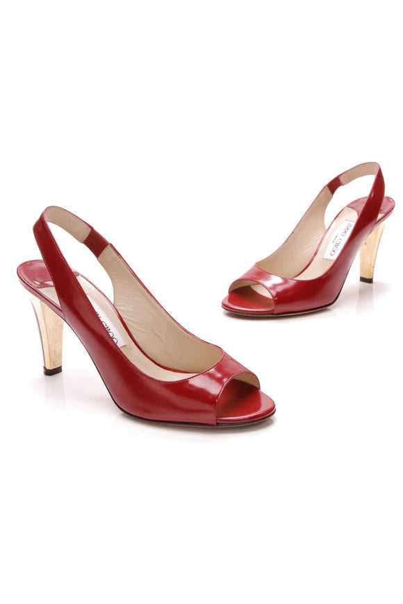 jimmy-choo-slingback-pumps-red
